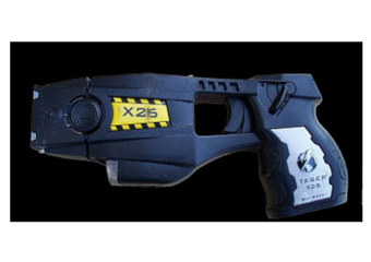 First-in-the-Nation CT Law Requires Police to File Use-of-Force Report After Firing Taser