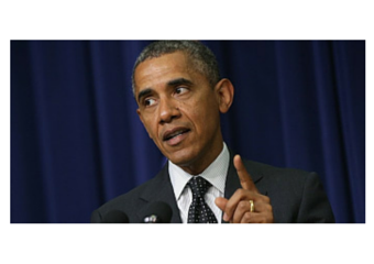 """Obama's """"Robin Hood"""" Plan to Collect $320 Billion in New Taxes"""