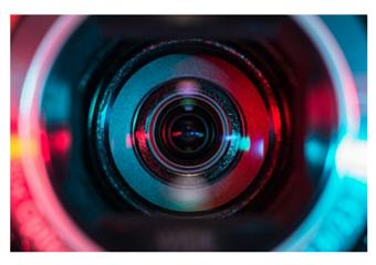Public Officials and Cameras