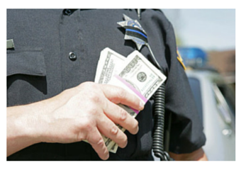Suspect Accuses NY Detectives Of Stealing Cash In Warrantless Search