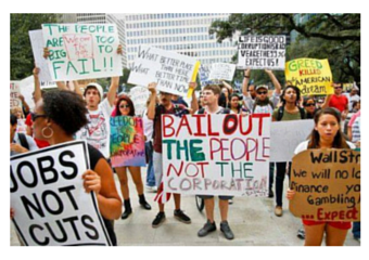 Judge Grants FOIA Exemption for FBI Files on Plot to Kill Occupy Houston Leaders