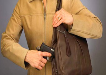 Could Concealed Carry Stop Rape on College Campuses?