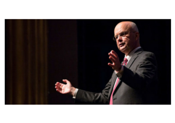 "VIDEO: Former NSA Director Heckled for Calling Himself a ""Libertarian"""