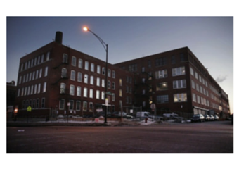 """Alleged """"Black Site"""" In Chicago Detaining And Interrogating Suspects"""