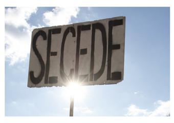 Secession Progression Through Non-Aggression