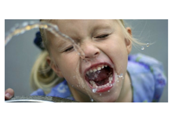 New Study Draws Connections Between Water Fluoridation and ADHD in Children