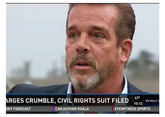 Disabled Veteran Cleared: Video Proves Cops, Prosecutors Faked Punitive Charges