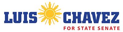 Luis Chavez for Senate
