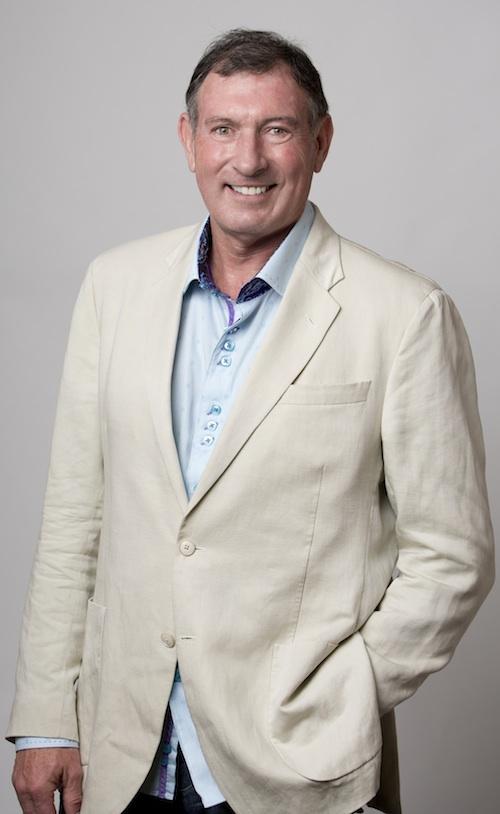 Ken Coran