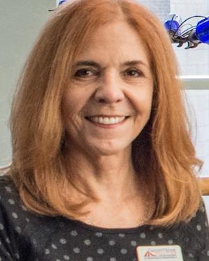 Carol Marinovich, President of the Board of Directors of the MainStream Coalition