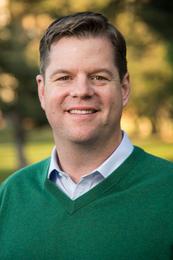 Supervisor Mark Farrell