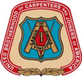 Endorsed by Carpenters Local Union 218