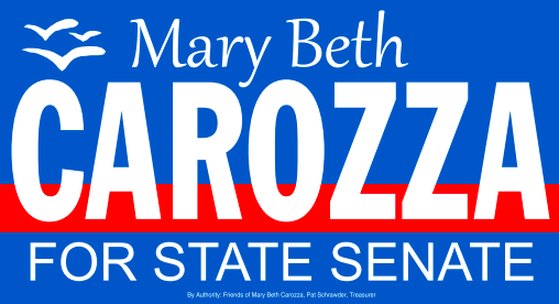 Mary Beth Carozza for State Senate