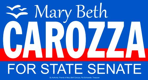Mary Beth Carozza for State Senate