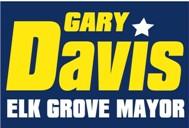 Mayor Gary Davis