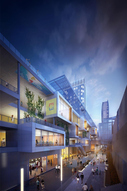 lehrer architects office design. Gensler And Lehrer Architects Office Design