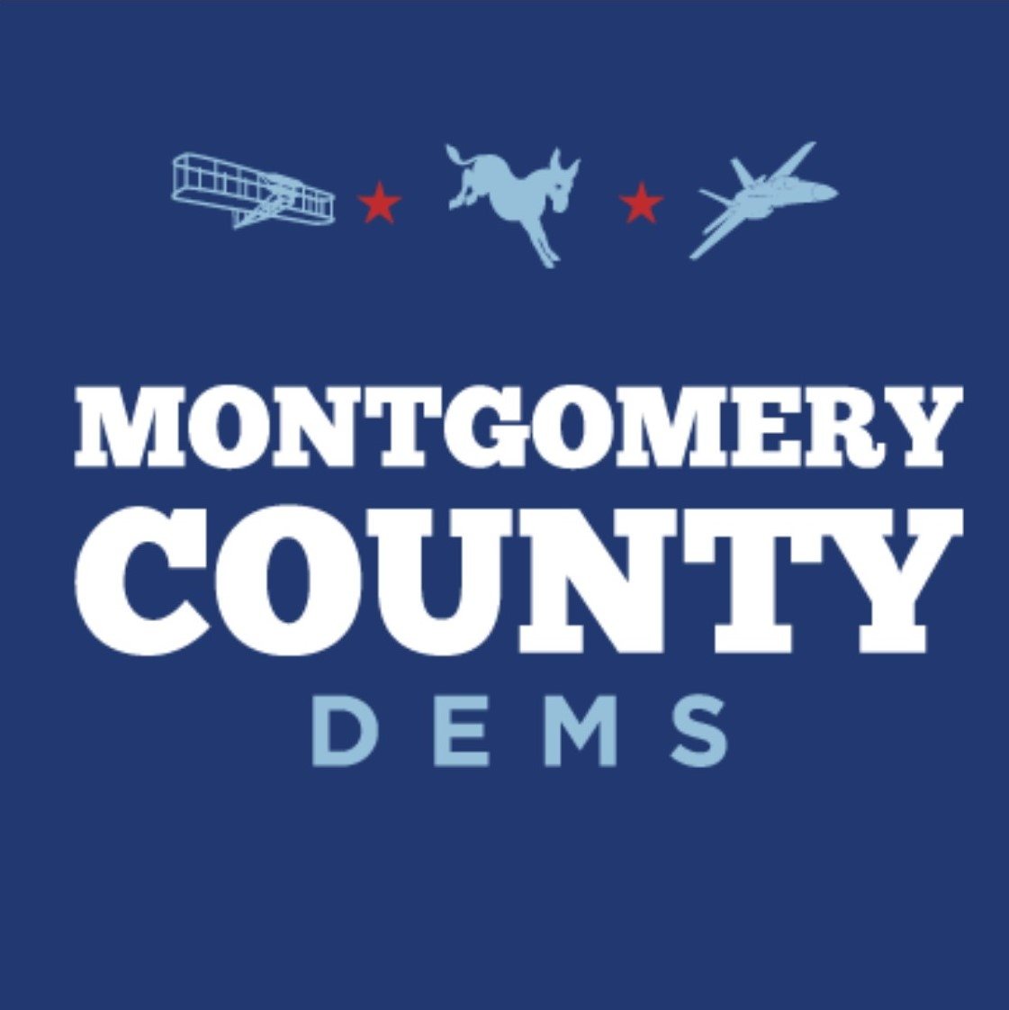 Montgomery County Democratic Party