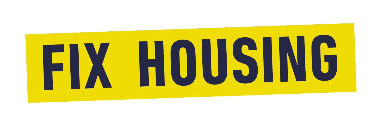 Fix Housing