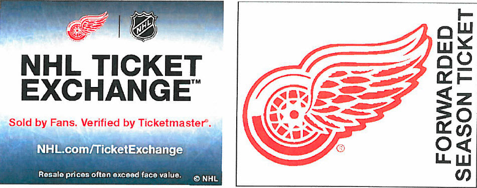 NHL Ticket Exchange: Sold by Fans. Verified by TicketMaster.