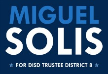 Miguel Solis for School Board
