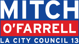 Mitch O'Farrell for L.A. City Council