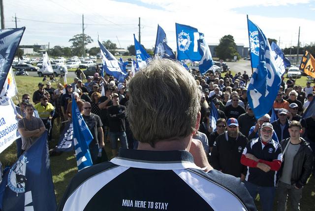 pwcs rally