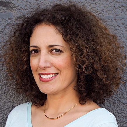 Norma Garcia-Muro