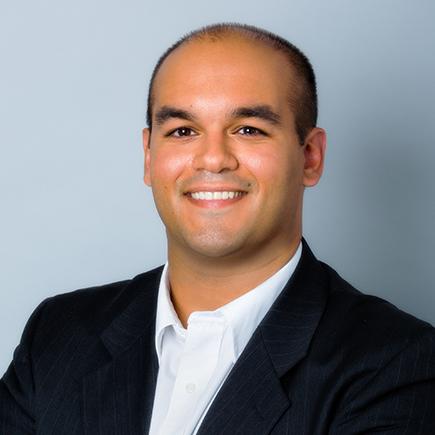 Adrian J. Feliciano