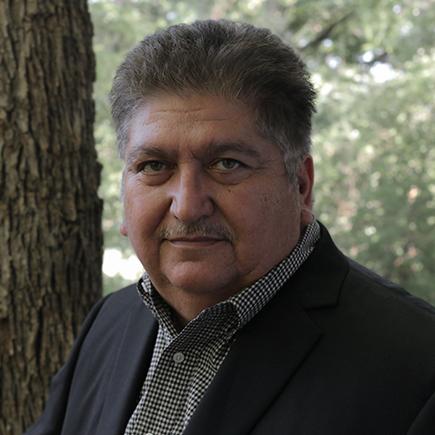 Hector Galán