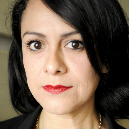 Karla Legaspy