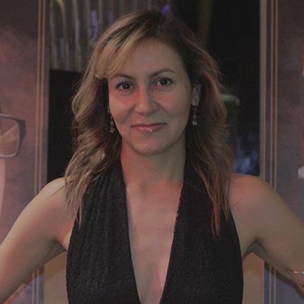 Carmen Marron