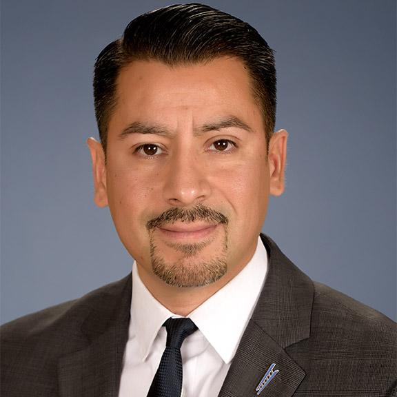 Phillip Sanchez