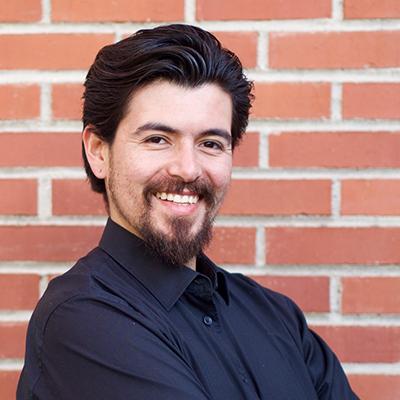 Adrian Salinas