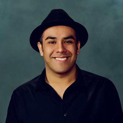 Jorge Ramirez- Martinez