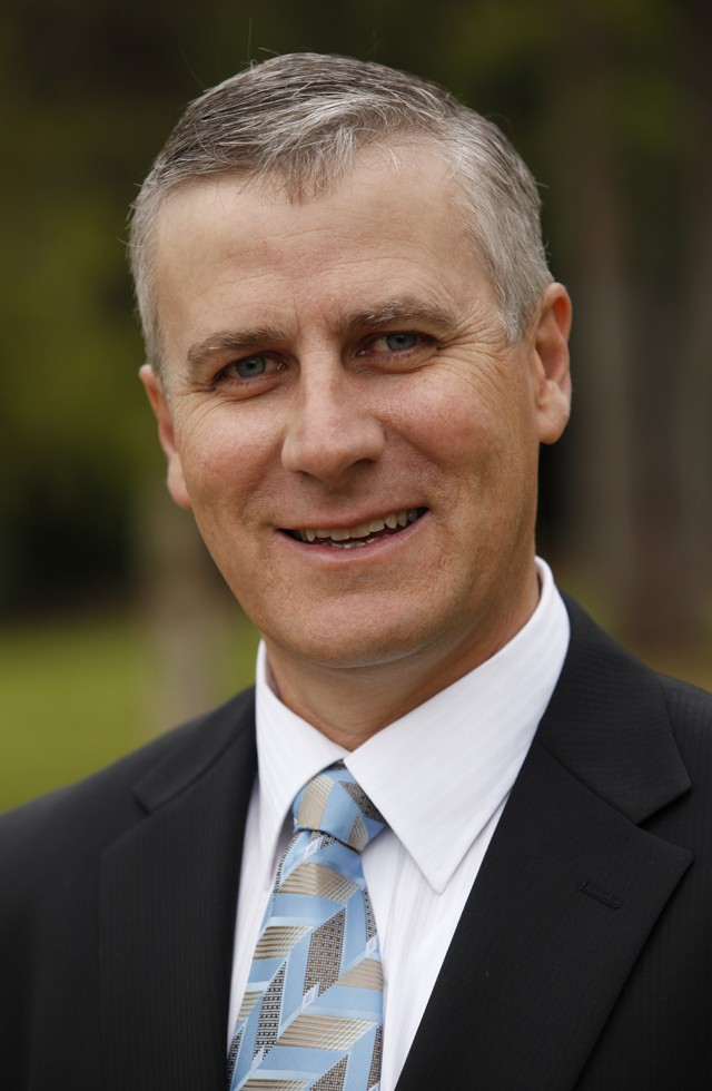 Photo: The Hon Michael McCormack