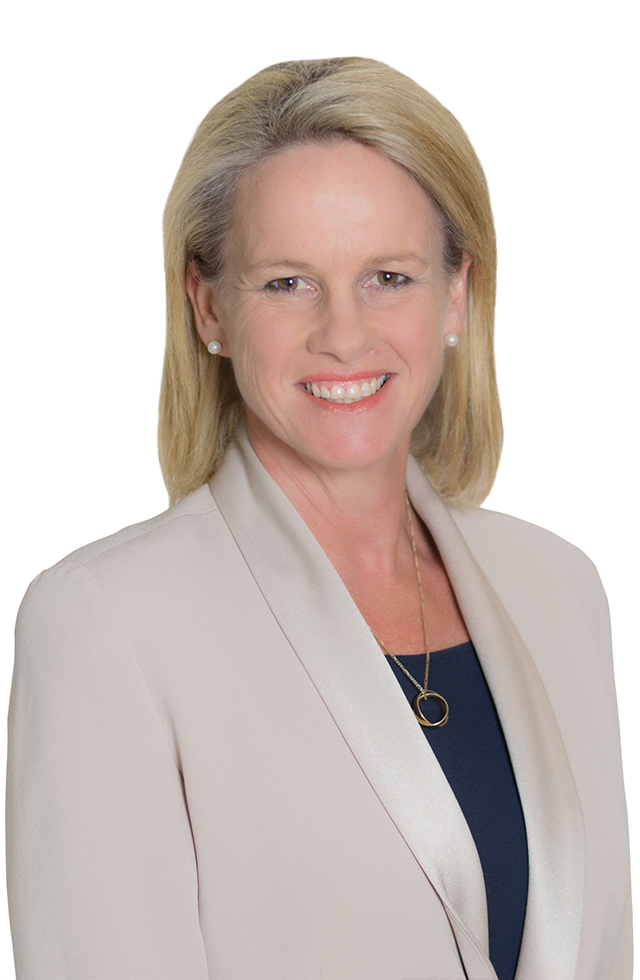 Photo: Senator the Hon Fiona Nash