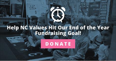 EOY Donation
