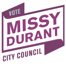Neighbors for Missy Durant