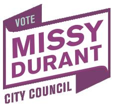Neighbors for Missy Durant