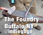 indiegogo - Help Build The Foundry!