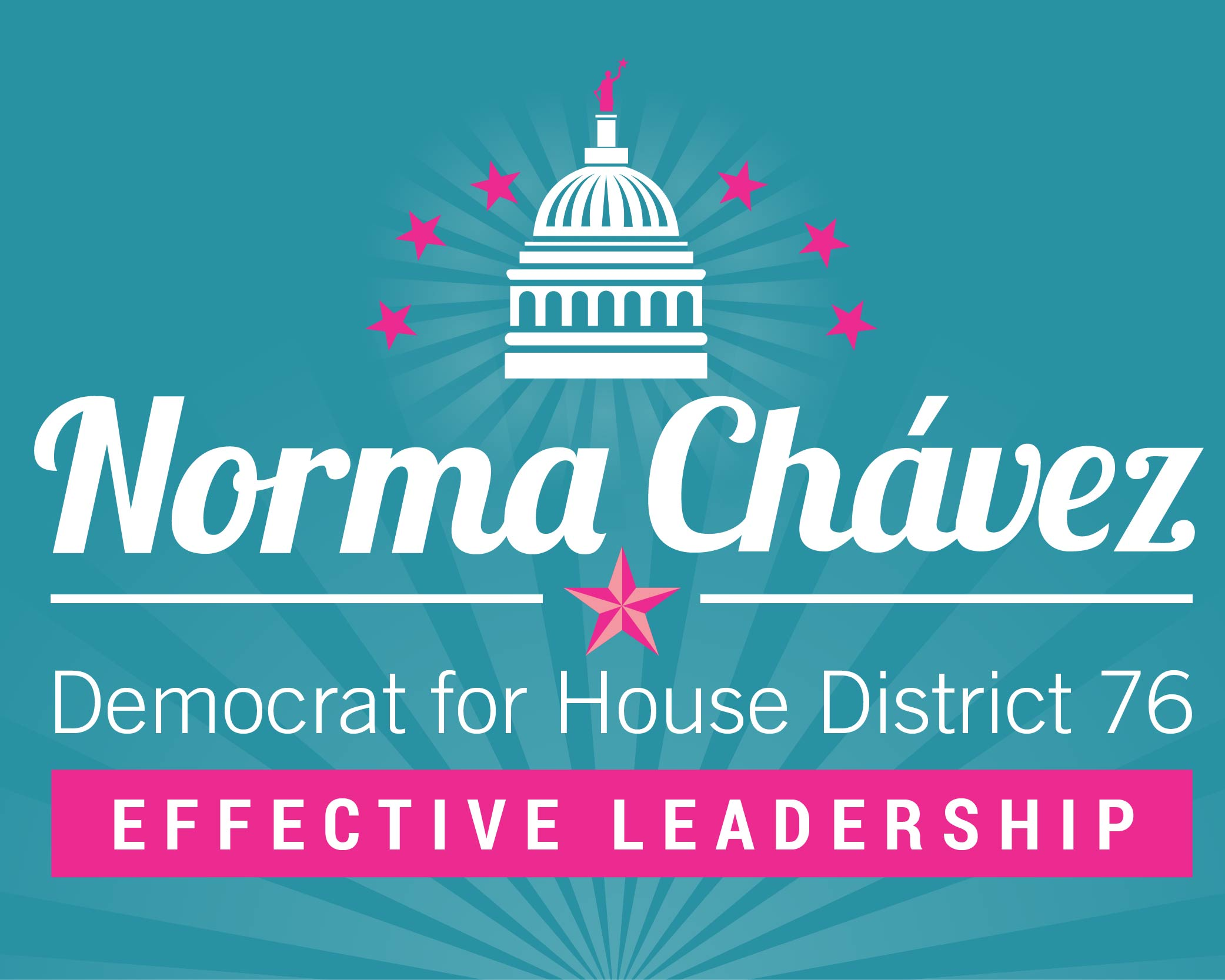 Norma Chavez for HD 76