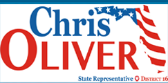 Chris Oliver for State Representative