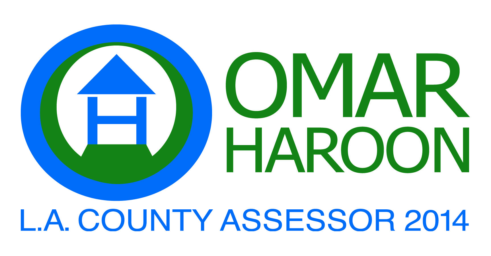Omar Haroon for Los Angeles County Assessor