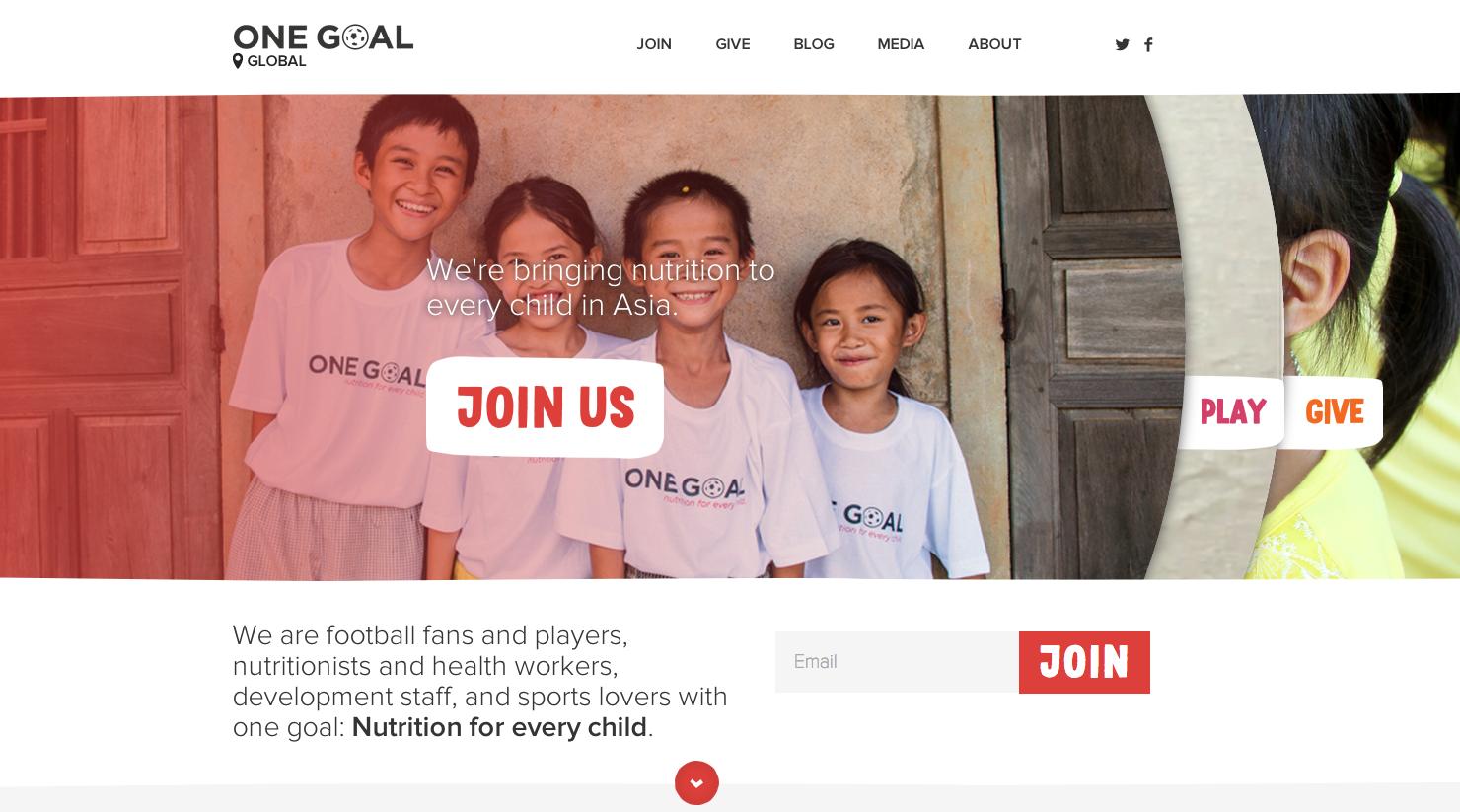 One Goal Global