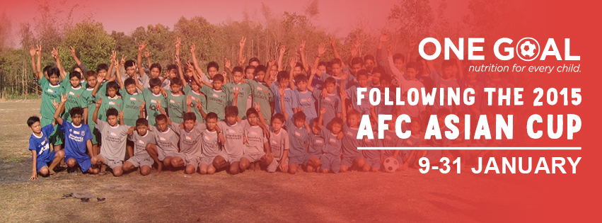 Follow One Goal with AC2015