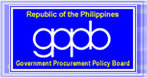 The Philippines Government Procurement Policy Board