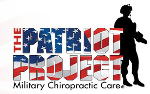 The Patriot Project Military Chiropractic Care member
