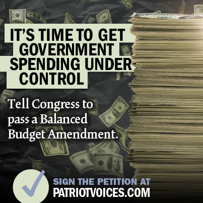 balanced budget amendment The house of representatives will vote on a constitutional amendment meant to address congresss fiscal irresponsibility, an issue that continually irks conservatives.