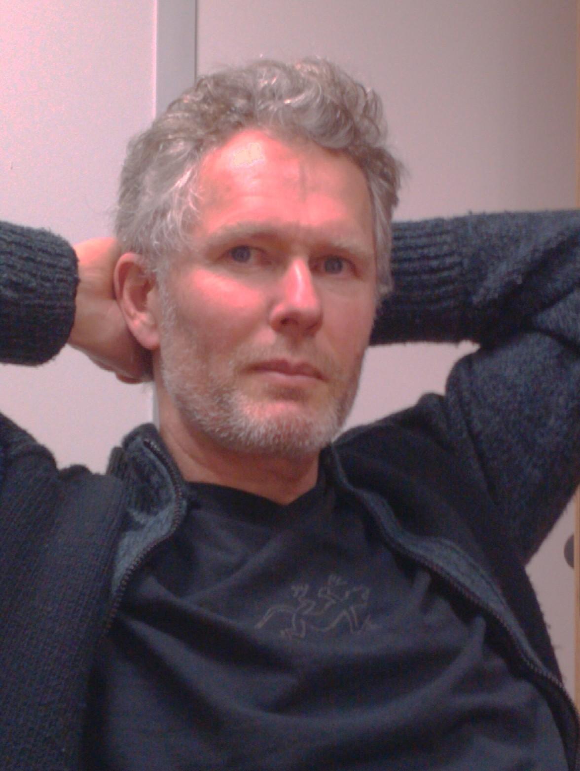 Jean-Louis Dessalles