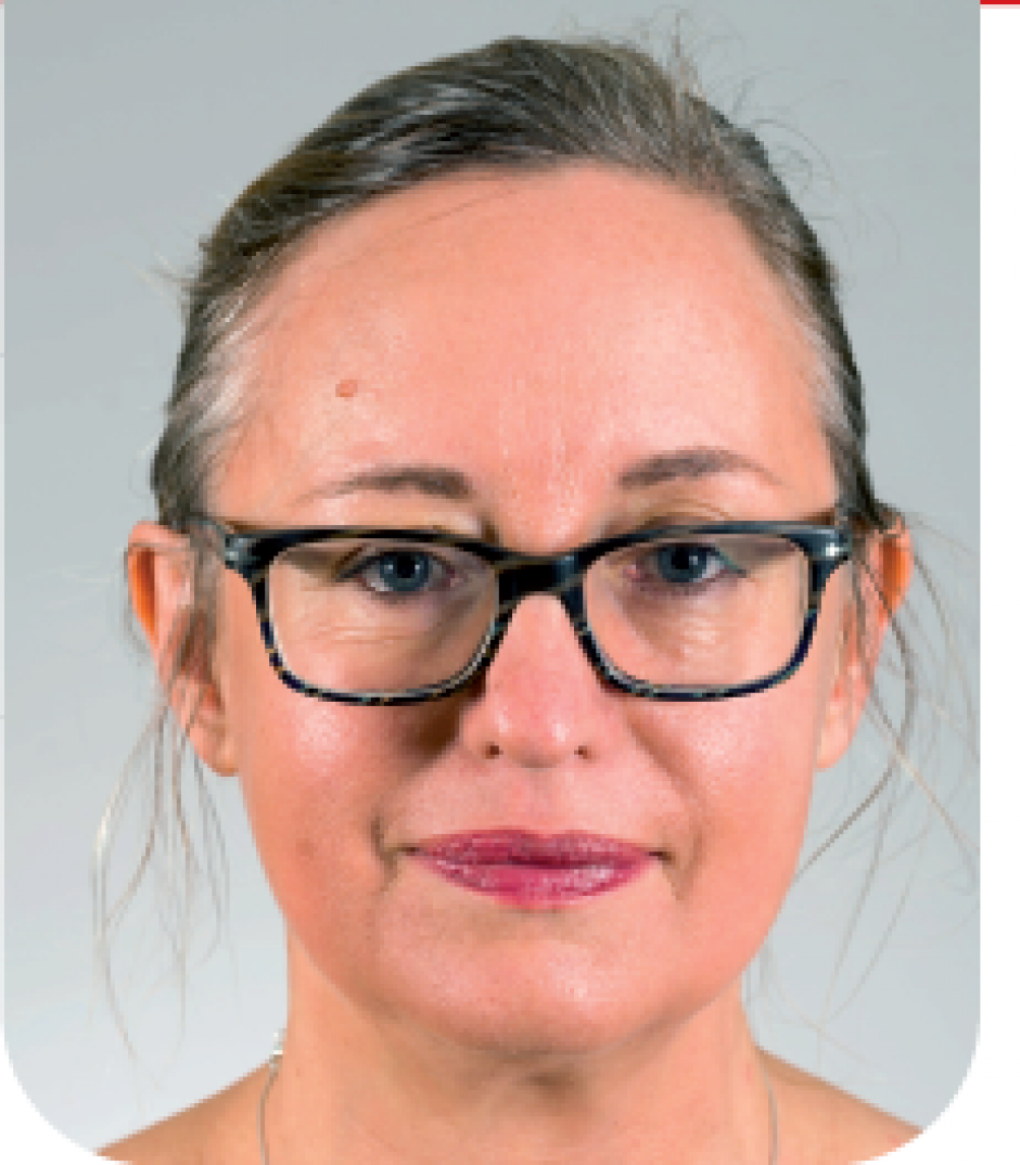 Nathalie Simonnet